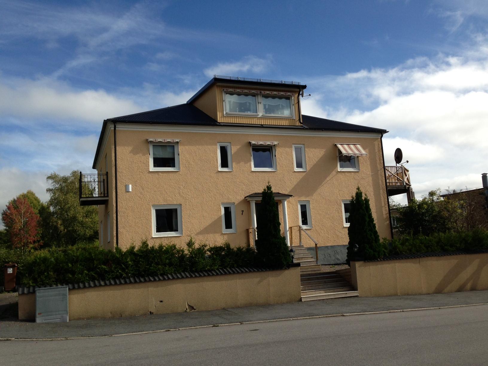 Bangatan 7, Karlskoga