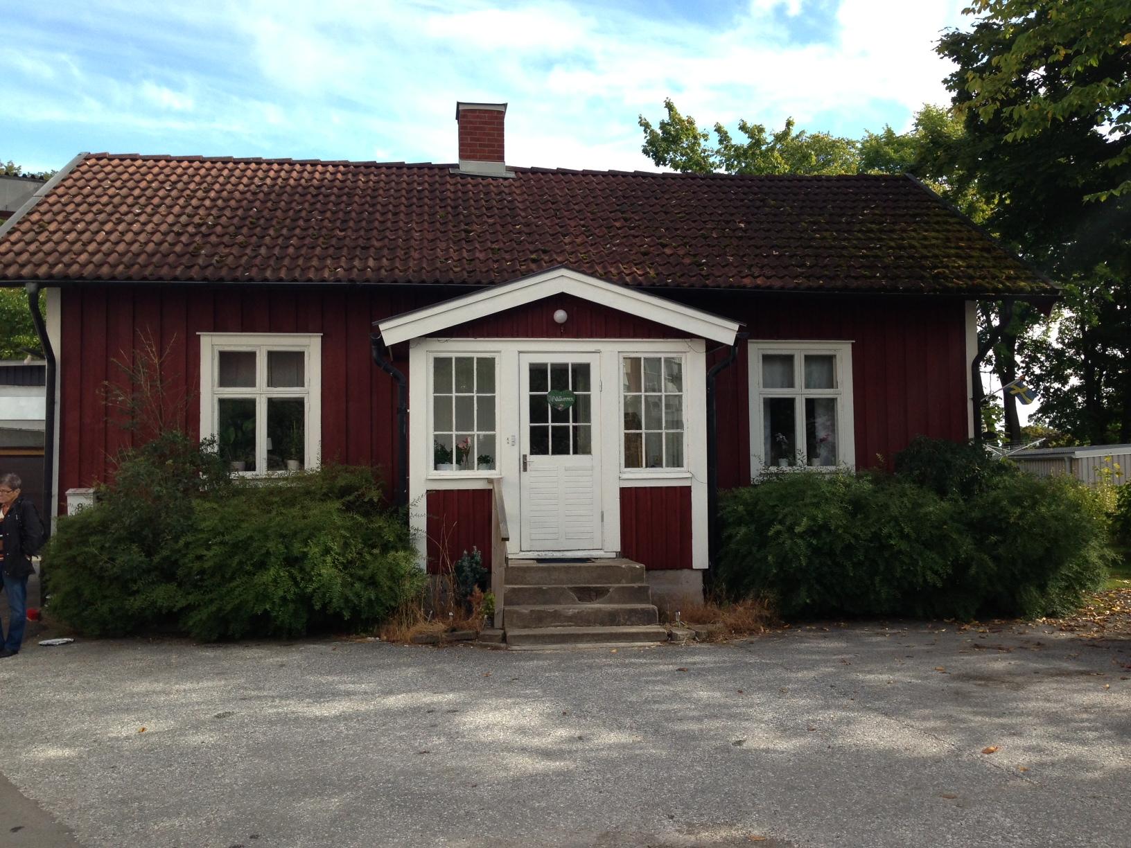 Bankliden, Karlskoga