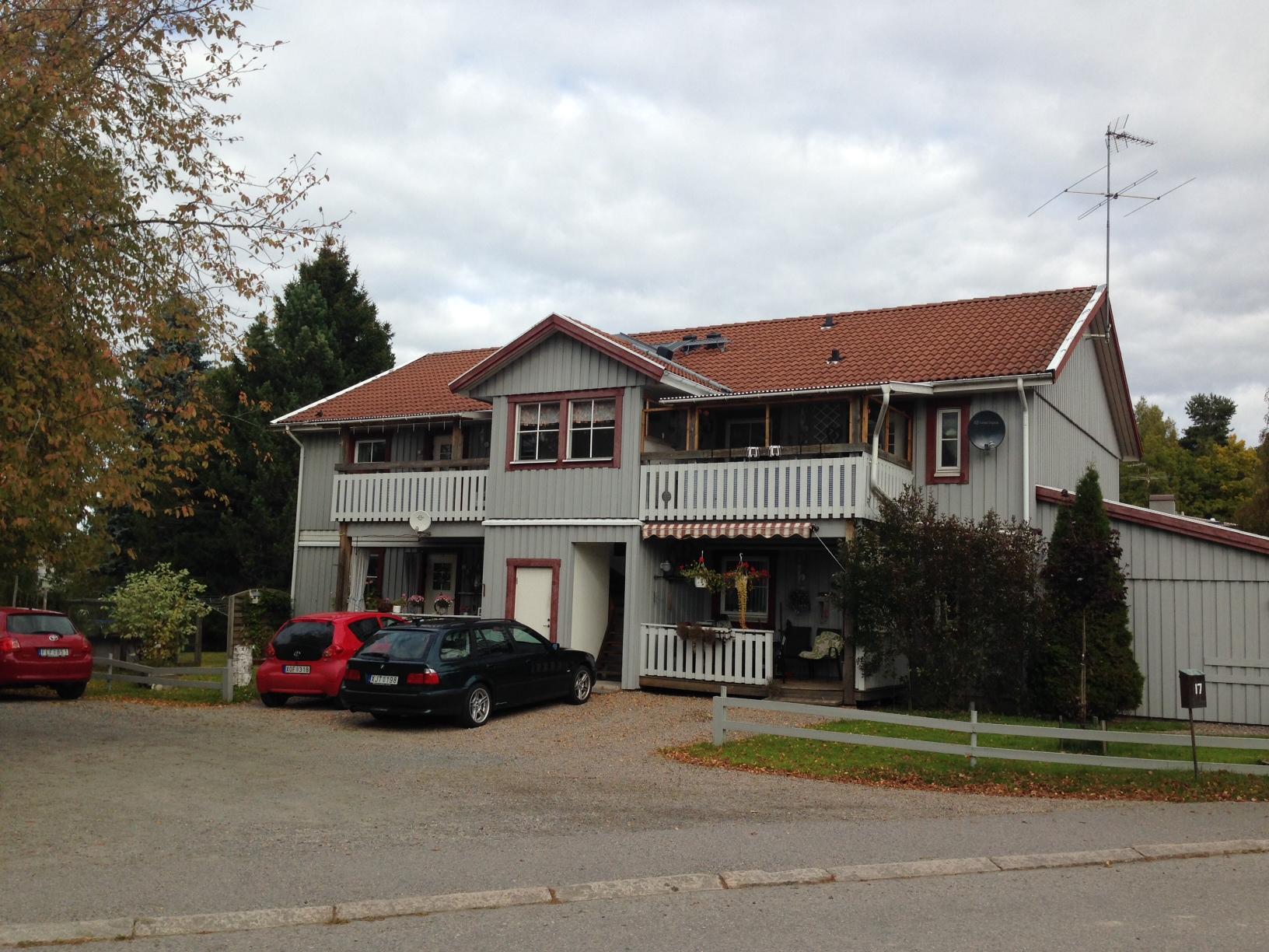 Floravägen, Karlskoga