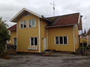 Snappegatan 8, Grebbestad