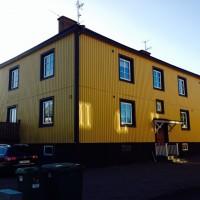 Älvrosgatan 13, Karlstad