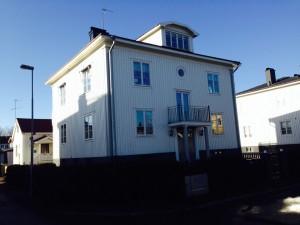 Älvrosgatan 9, Karlstad