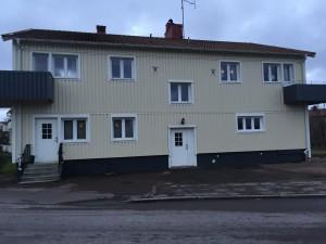 Högåsgatan 16, Kristinehamn