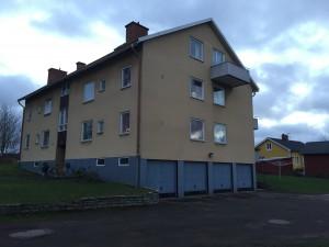Sjöviksgatan 1, Kristinehamn